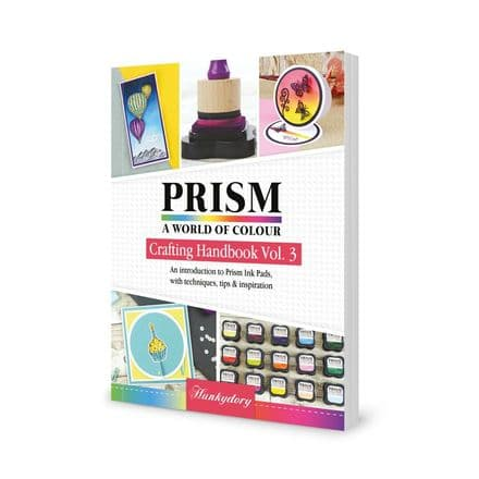Crafting Handbook Vol 3 - An Introduction to Prism Ink Pads