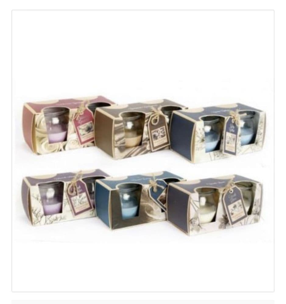 Candle Twin Packs