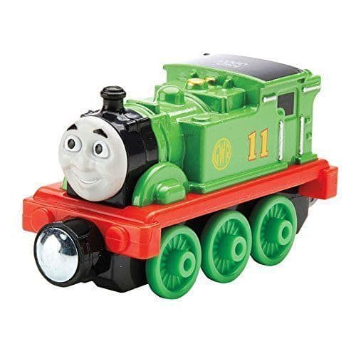 Thomas & Friends Take-n-Play Captain,Samson,Racing Raul,Scruff or Oliver