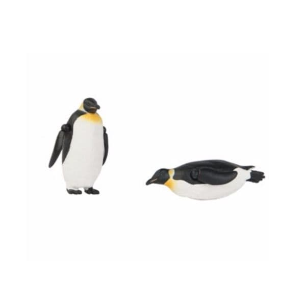 Tomy Ania Penguins (Boxed)