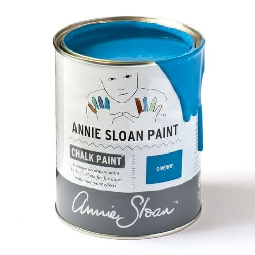 Chalk Paint® decorative paint by Annie Sloan in Giverny