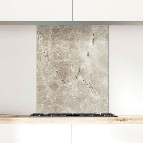 Chichilla - Glass Splashback