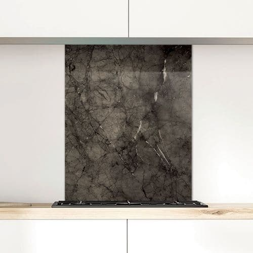 Elephant's Trunk - Glass Splashback