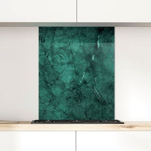 Mallard - Glass Splashback