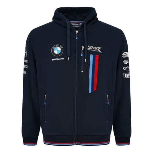 BMW  World Superbikes Team Hoodie