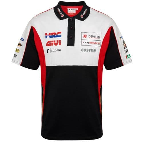 LCR Honda Motogp Team Polo