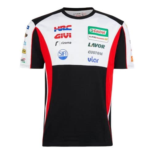 LCR Honda Team T Shirt