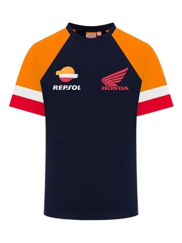 Repsol Honda Team T Shirt