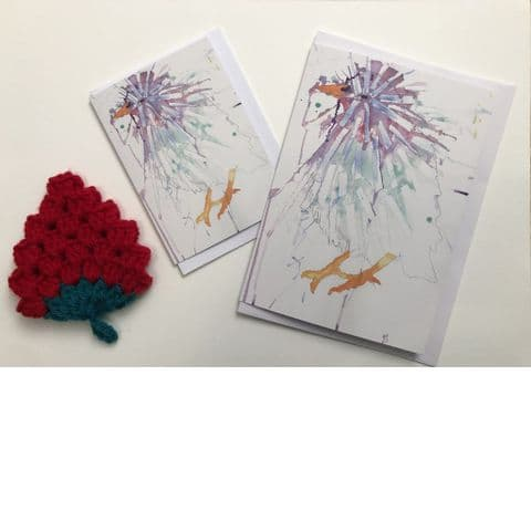 The Starling Card