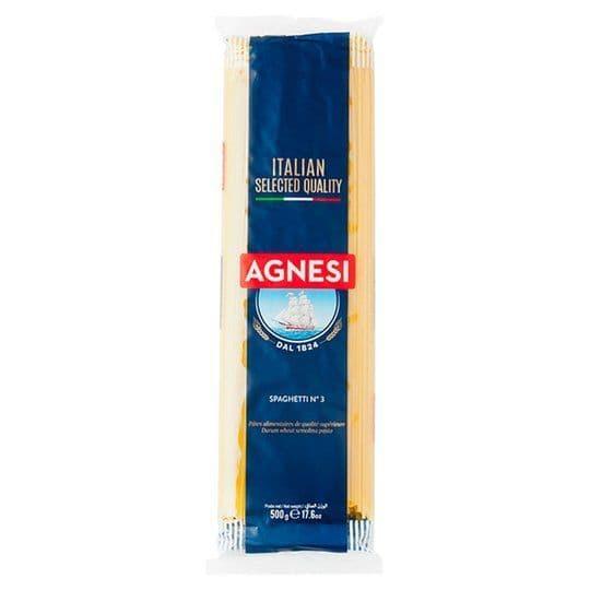 Agnesi Spaghetti Cello 500g