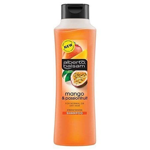 Alberto Shampoo Mango 350ml