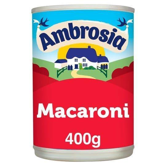 Ambrosia Macaroni 400g