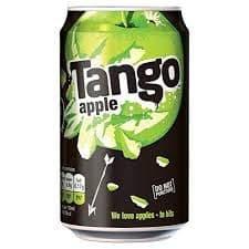 Apple Tango Can