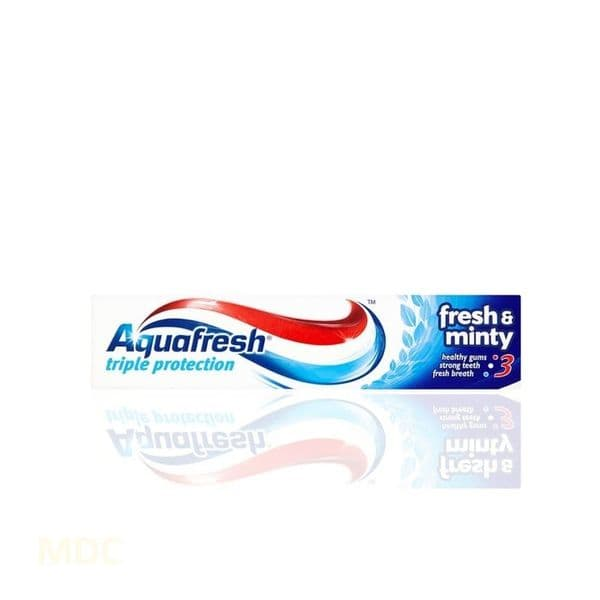 Aquafresh Toothpaste Fresh 125ml