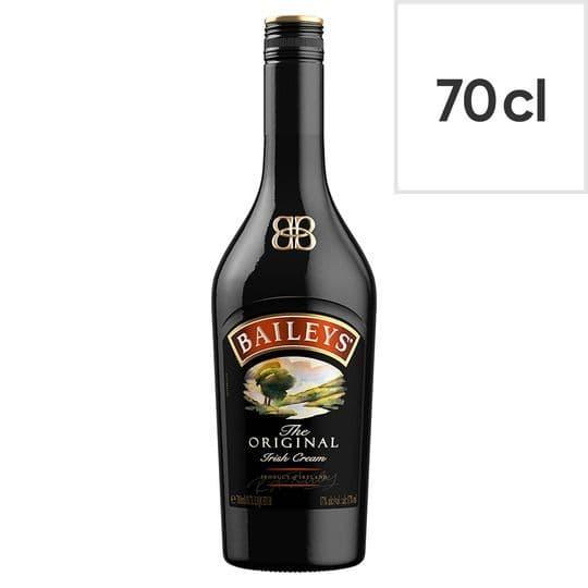 Baileys Original Irish Cream 70cl