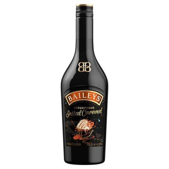 Baileys Salted Caramel 700ml