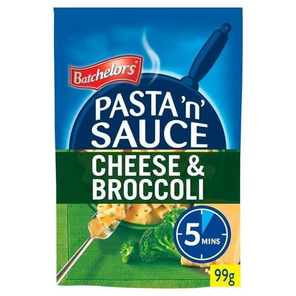 Batchelors Pasta N sauce Cheese & Broccoli 99g