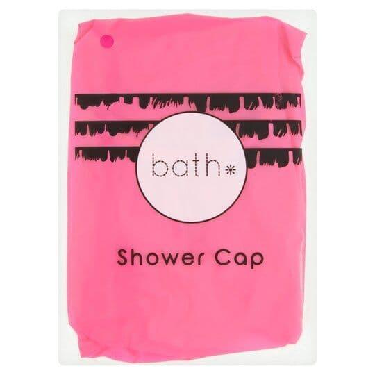 Bath Essentials Standard Shower Cap