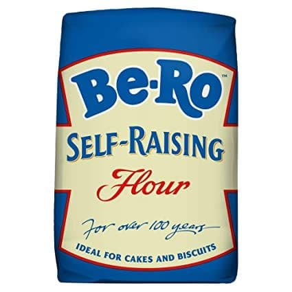 Bero Self Raising Flour 1.1kg
