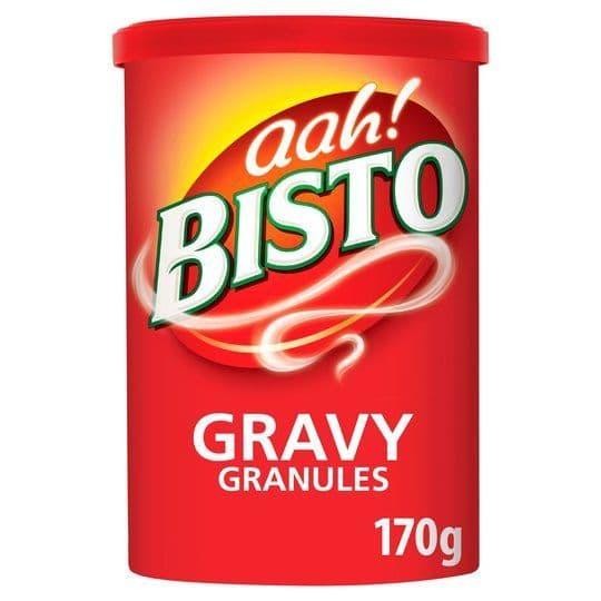 Bisto Beef Gravy Granules 170g