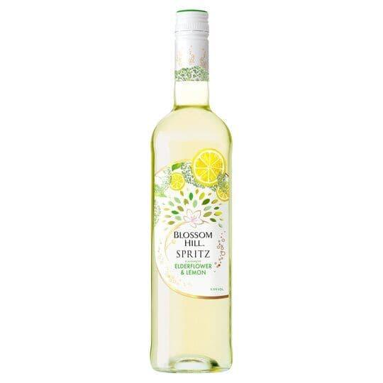 Blossom Hill Spritz Elderflower & Lemon 75cl