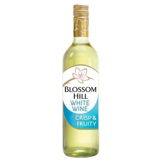 Blossom Hill White Wine 75cl