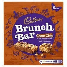 Brunch Bar's Choc Chip