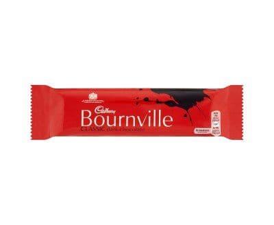 Cadbury Bournville 36x45g