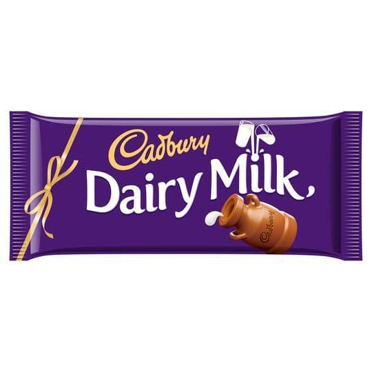 Cadbury Dairy Milk Chocolate Giant Bar 360g