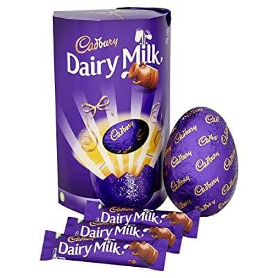 Cadbury Dairy Milk Thoughtful Gesture 286g