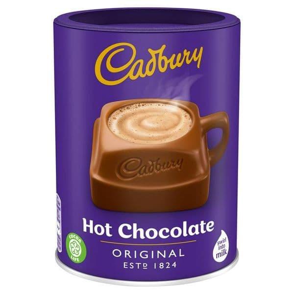 Cadbury Drinking Chocolate 250g