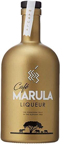 Café Marula Coffee Liqueur 50cl