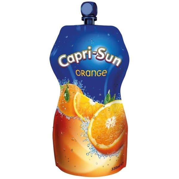 Capri Sun Orange 330ml
