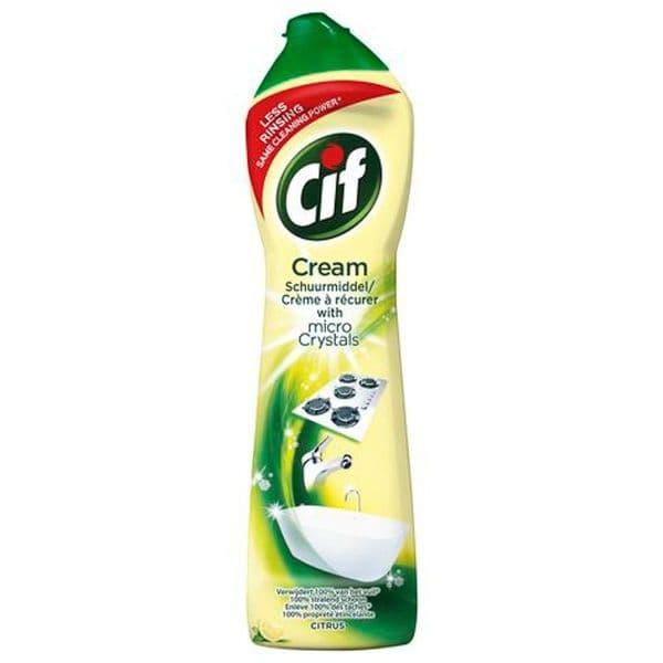 Cif Cream Lemon