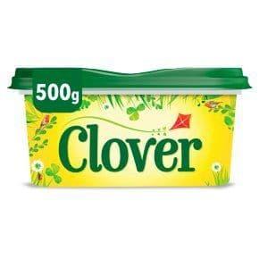 Clover Original Spread 500g