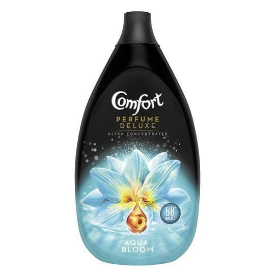 Comfort Aqua Bloom 58w 870ml