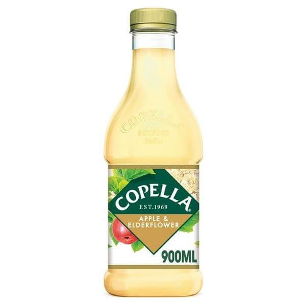 Copella Apple & Elderflower Juice 900ml
