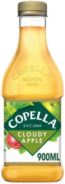 Copella Apple Juice 900ml