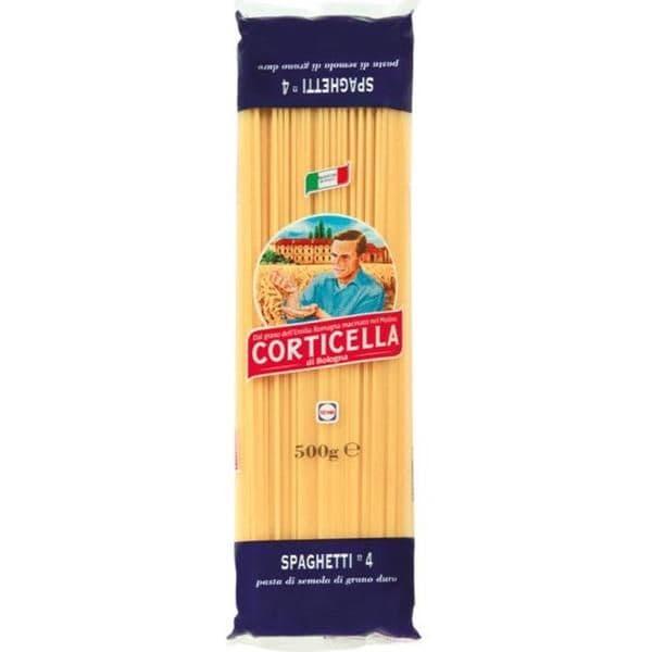 Corticella Spaghetti 500g