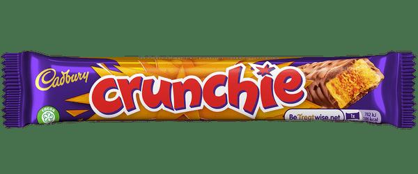 Crunchie 40g
