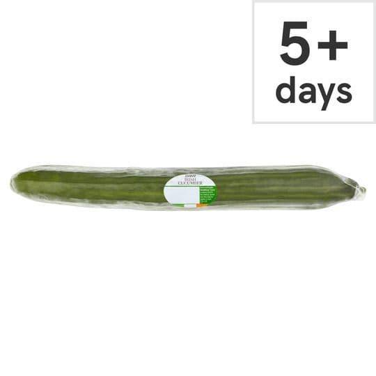 Cucumber Each - Tesco