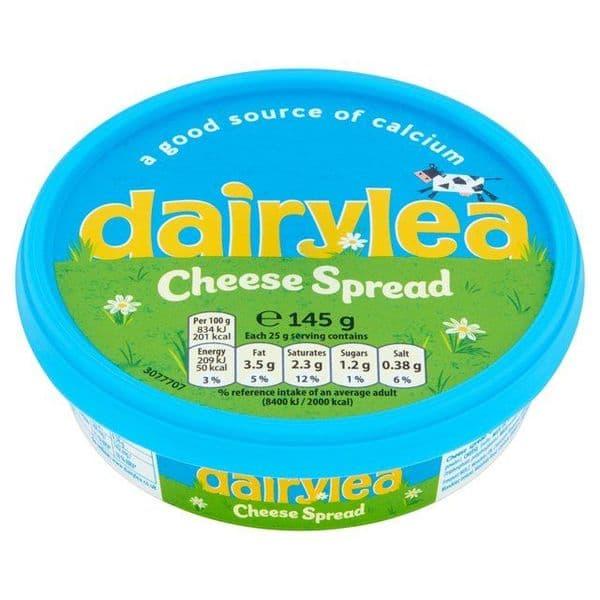 Dairylea Spread 145g