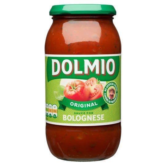 Dolmio Bolognese Sauce original 500g