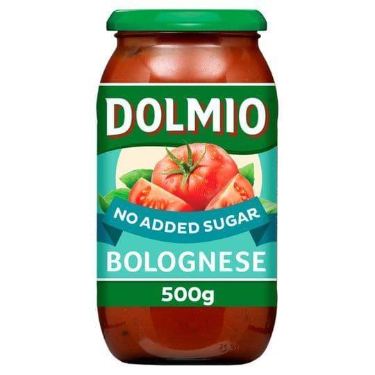 Dolmio Original NAS Bolognese Sauce 500g