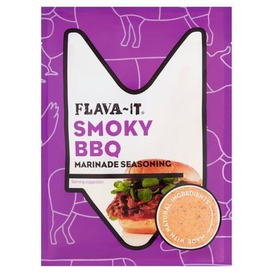 Flava-it BBQ Marinade 35g