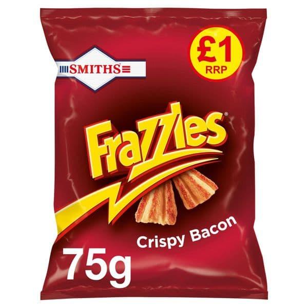 Frazzles 72g