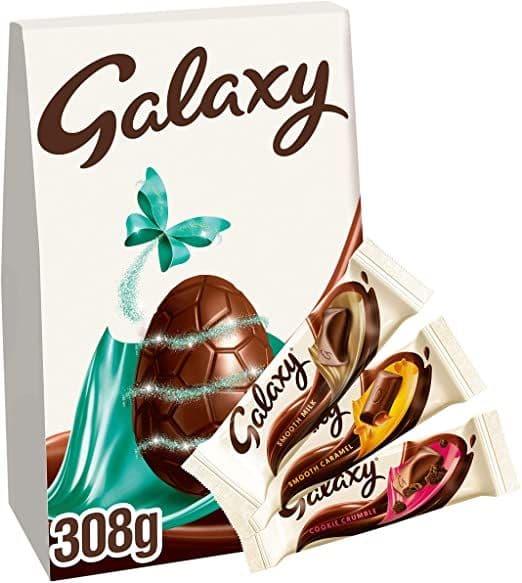 Galaxy Indulgence Extra Large Egg 308g