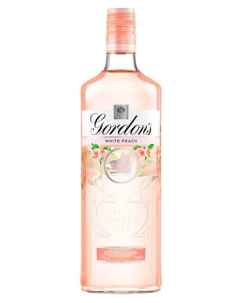 Gordons White Peach Gin 70cl