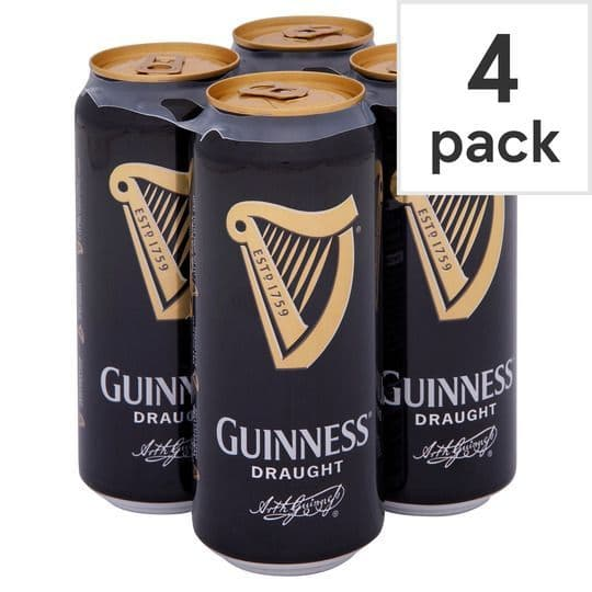 Guinness 4x440ml