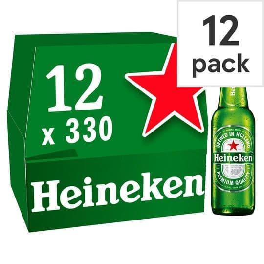 Heineken 12x330ml